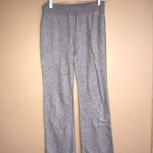 New Old Navy sweat pants wide bottom